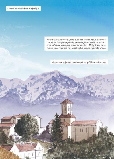 Page 6 Deux hivers, un été