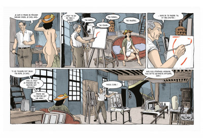 Page 4 Guernica