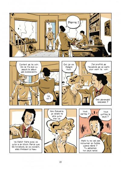 Page 3 La guerre des autres tome 2