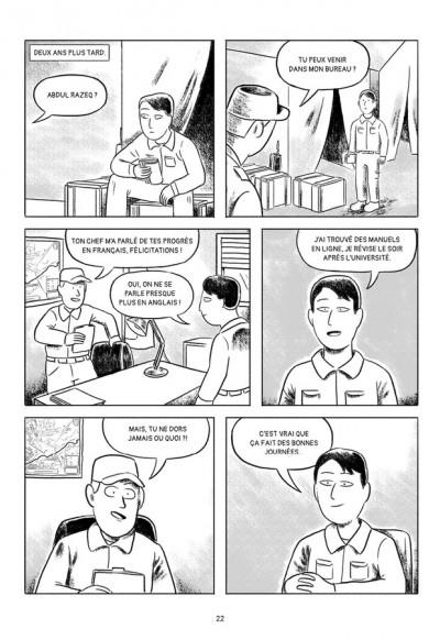 Page 3 Traducteurs afghans - Une trahison française