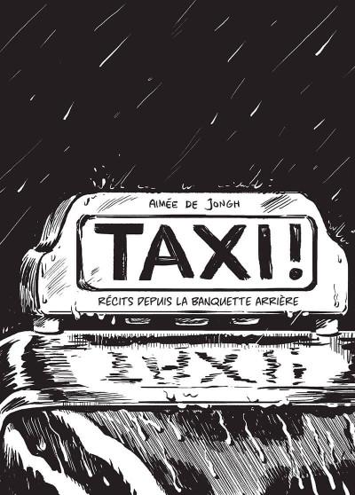 Page 3 Taxi ! - Récits depuis la banquette arrière