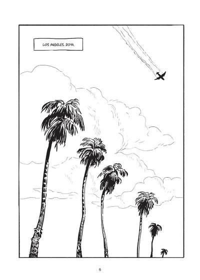 Page 5 Taxi ! - Récits depuis la banquette arrière