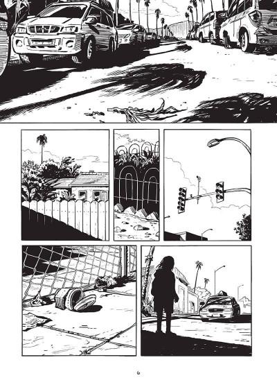 Page 6 Taxi ! - Récits depuis la banquette arrière