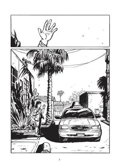 Page 7 Taxi ! - Récits depuis la banquette arrière
