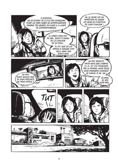 Page 9 Taxi ! - Récits depuis la banquette arrière