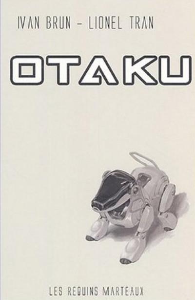Couverture otaku