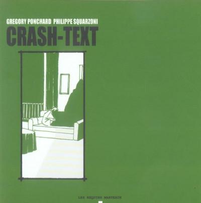 Couverture crash-text