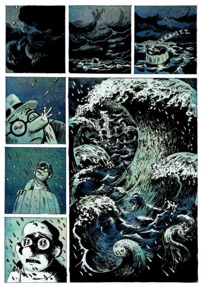 Page 1 pinocchio