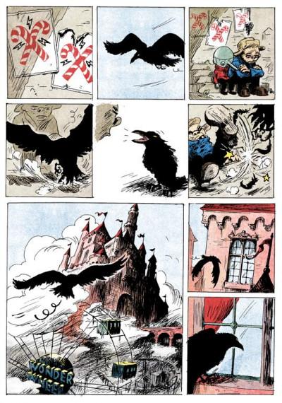 Page 3 pinocchio