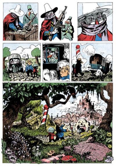 Page 4 pinocchio