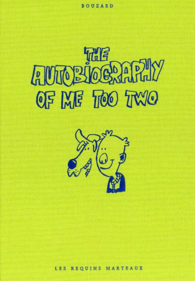 image de the autobiography of me too two