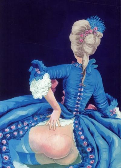 Dos comtesse