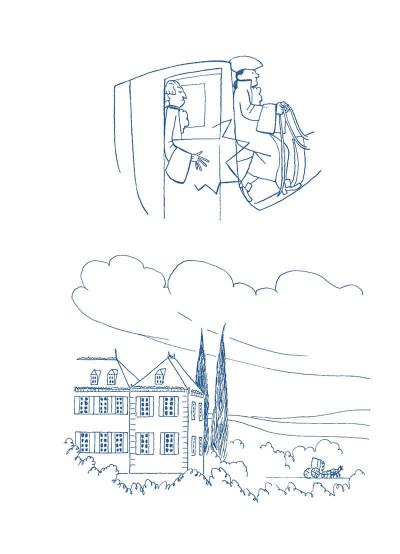 Page 0 comtesse