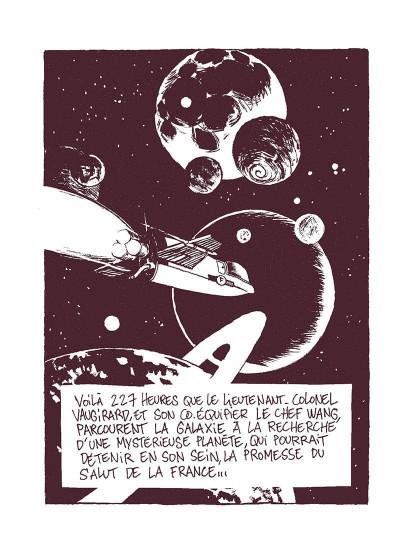 Page 4 la planète des vülves