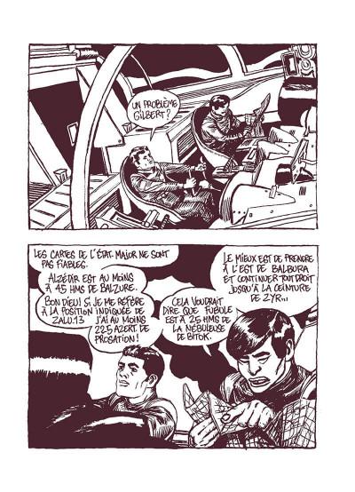 Page 5 la planète des vülves
