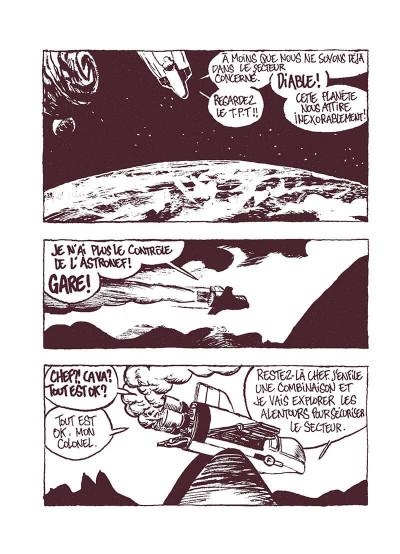 Page 6 la planète des vülves