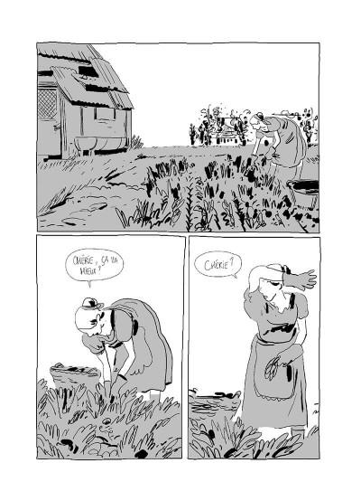 Page 5 les melons de la colère