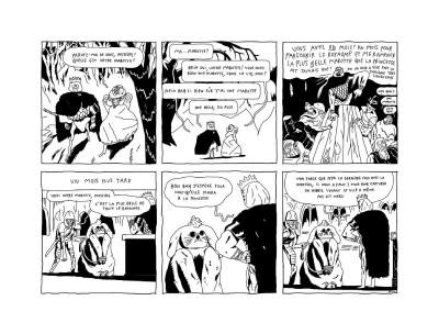 Page 2 une vie de famille agréable