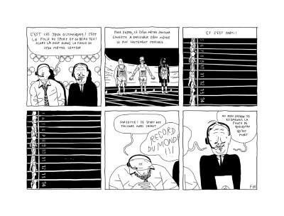 Page 5 une vie de famille agréable