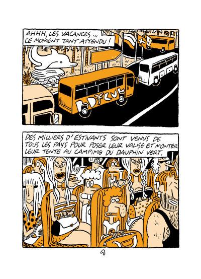 Page 1 Bernadette