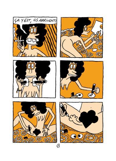 Page 6 Bernadette