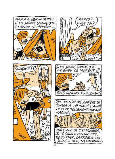 Page 8 Bernadette