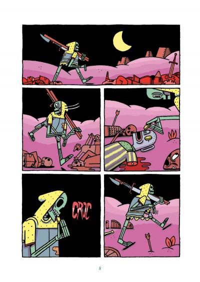 Page 4 La danse des morts
