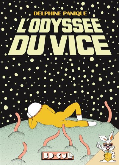 image de L'odyssée du vice