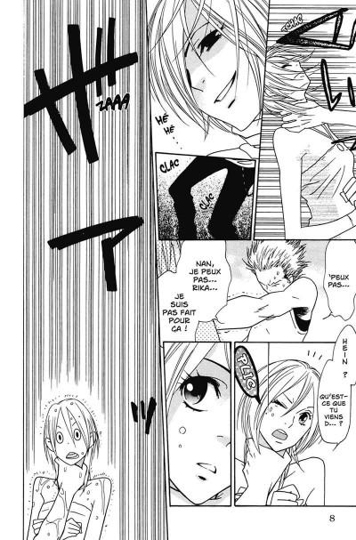 Page 9 shinobi life tome 1