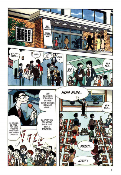 Page 4 black jack - deluxe tome 4