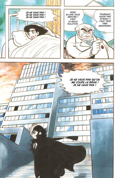 Page 8 black jack - deluxe tome 5