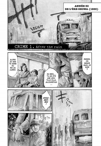 Page 4 rainbow tome 1