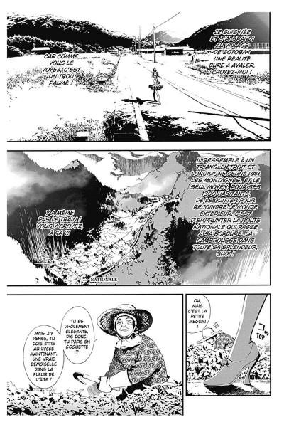 Page 6 shi ki tome 1
