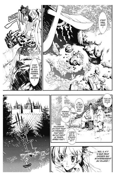 Page 8 shi ki tome 1
