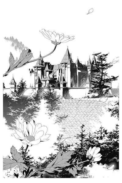 Page 9 shi ki tome 1