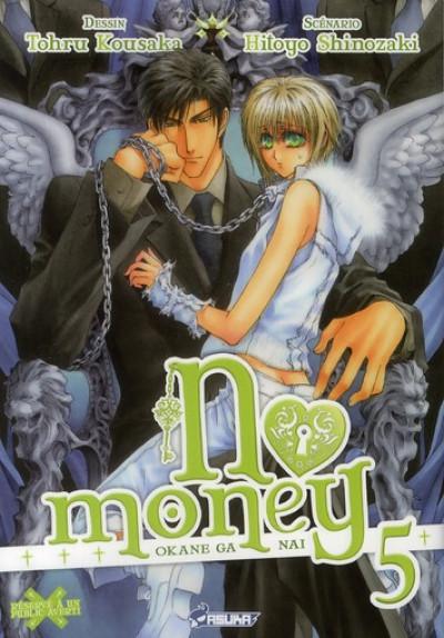 Couverture no money tome 5