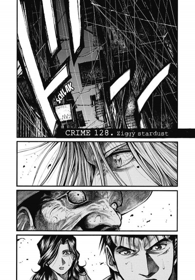 Page 4 rainbow tome 13