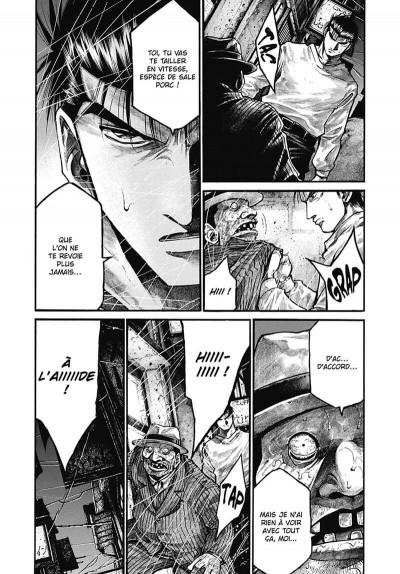 Page 8 rainbow tome 13