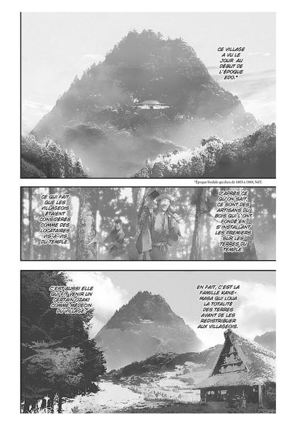 Page 7 shi ki tome 2
