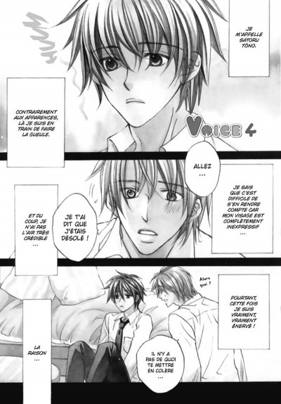 Page 4 silent love tome 2