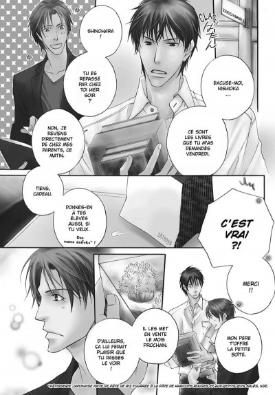 Page 4 the path to love