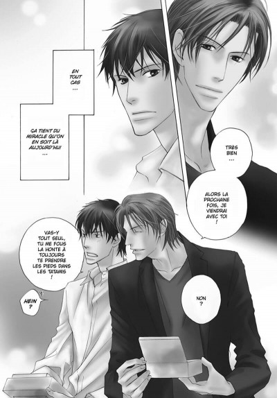 Page 5 the path to love