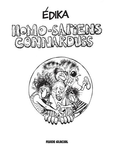 Page 4 edika tome 2 - homo-sapiens connarduss