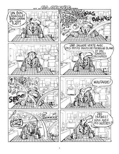 Page 6 edika tome 2 - homo-sapiens connarduss