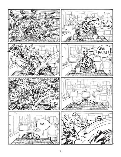 Page 7 edika tome 2 - homo-sapiens connarduss