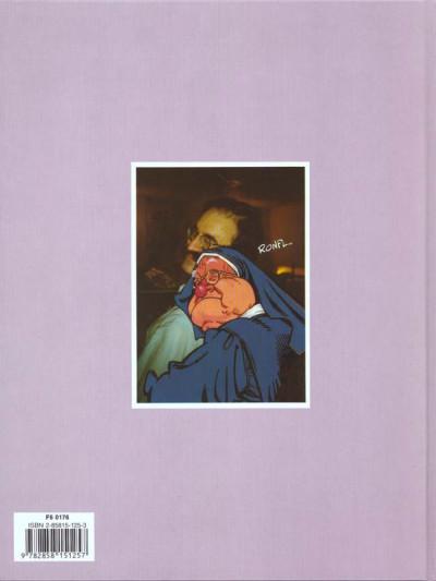Dos soeur marie-therese tome 1 - soeur-marie thérèse des batignolles