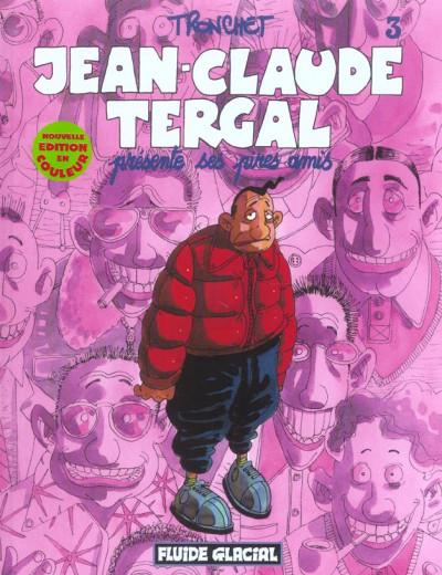 image de jean-claude tergal tome 3 - couleur