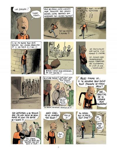 Page 6 mégabras