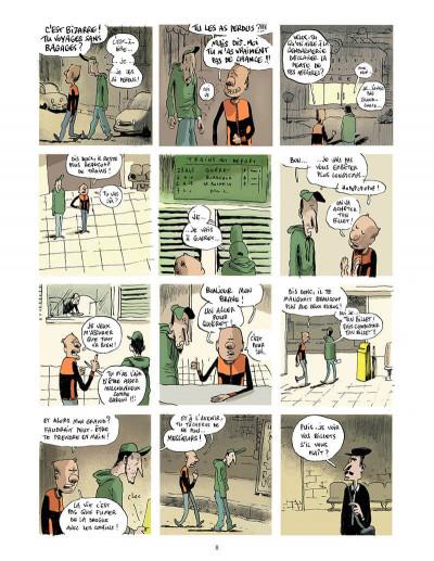 Page 7 mégabras
