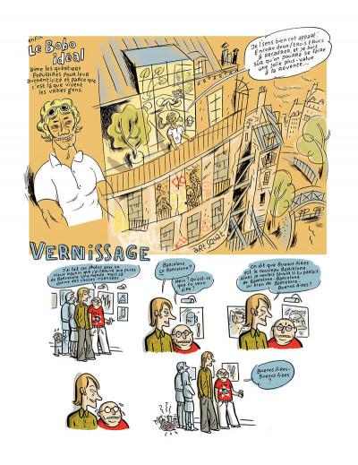 Page 3 bienvenue à boboland tome 1